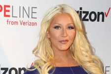 Christina Aguilera Debuts Fiery Red New Hairstyle: See The Pic