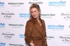 Renée Zellweger Opens Up About Her Break With Hollywood
