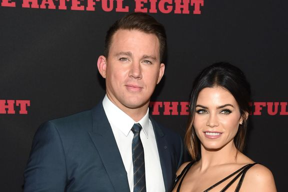 Channing Tatum And Jenna Dewan Declared Legally Single By Judge
