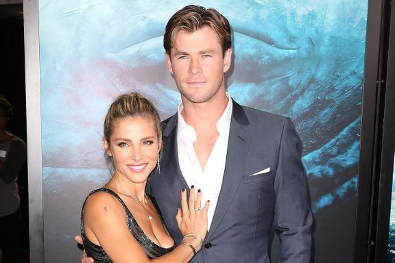 Things You Might Not Know About Chris Hemsworth And Elsa Pataky's Relationship
