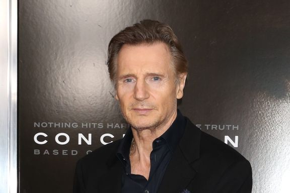 Things You Might Not Know About Liam Neeson
