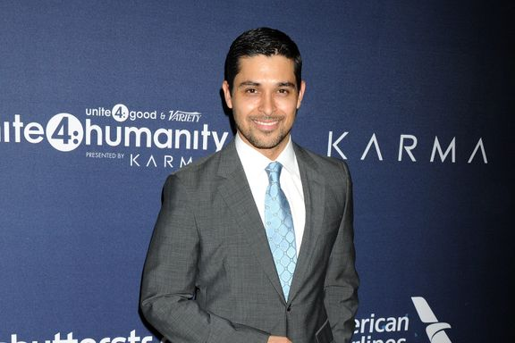 Wilmer Valderrama Joins The Cast Of NCIS