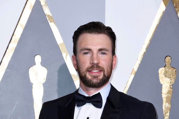 Things You Might Not Know About Chris Evans