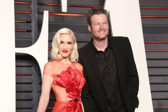 Report: Blake Shelton And Gwen Stefani Are Getting Married