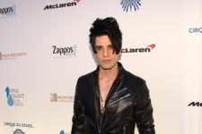 Illusionist Criss Angel's 2-Year-Old Son Is In Remission
