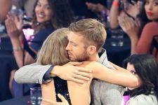Calvin Harris Speaks About Split With Taylor Swift