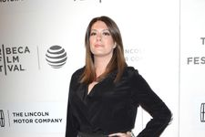 Michelle Collins Exits From 'The View'