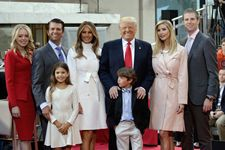 10 Shocking Things You Didn't Know About Donald Trump's Kids