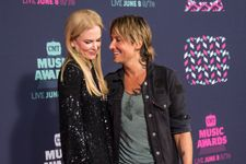 Keith Urban Credits Wife Nicole Kidman For Saving Him