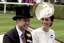 Prince William Teases Duchess Kate About Her Cooking