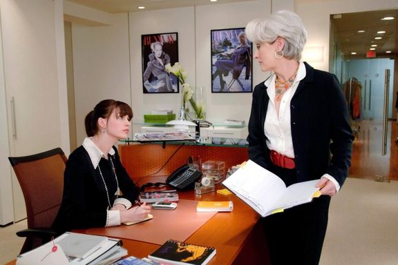 Cast Of The Devil Wears Prada: How Much Are They Worth Now?
