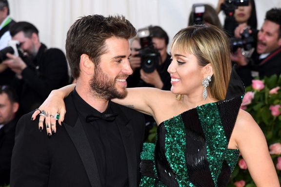 Miley Cyrus Slams Rumors She Cheated On Liam Hemsworth In Lengthy Twitter Rant