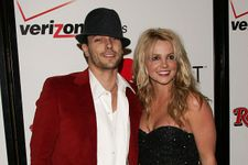 """Kevin Federline Says His Marriage To Britney Spears Was """"Overwhelming"""""""