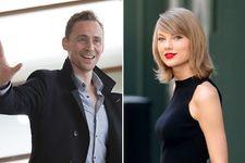 Taylor Swift And Tom Hiddleston's Romance Heats Up At Selena Gomez Concert