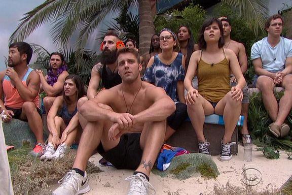 Big Brother 18's Big New Twists