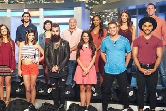 Big Brother Recap: First HOH And Eviction Of Season 18