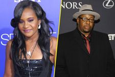 """Bobby Brown Opens Up About His Daughter: """"My Baby's Gone"""""""
