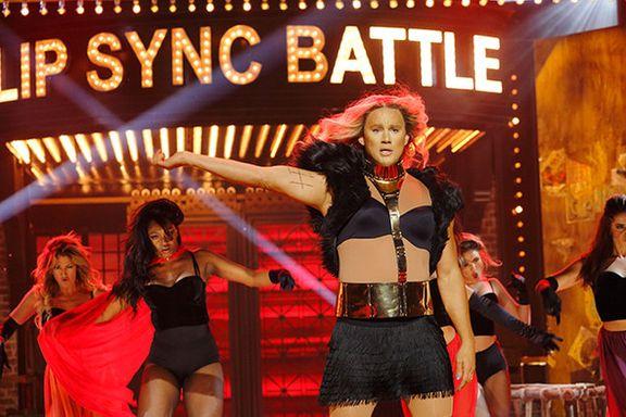 10 Best Celebrity Lip Sync Battles