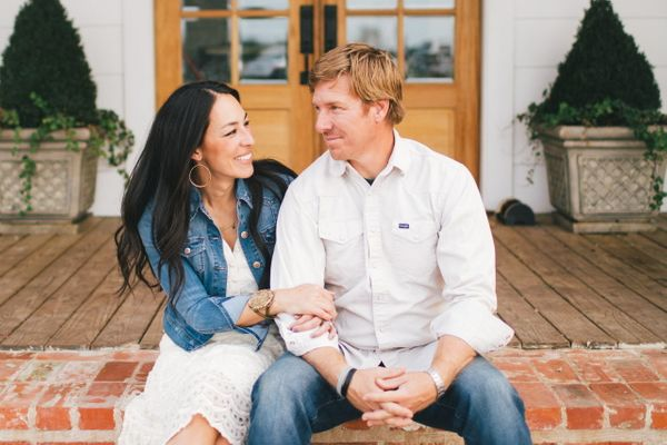 """10 Things You Didn't Know About """"Fixer Upper"""" Stars Chip And Joanna Gaines"""