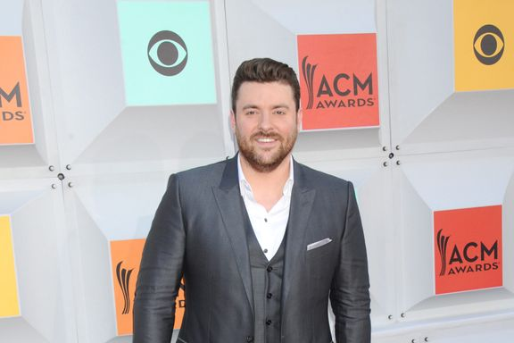 Things You Might Not Know About Chris Young