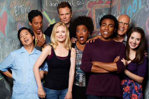 Cast Of Community: How Much Are They Worth Now?