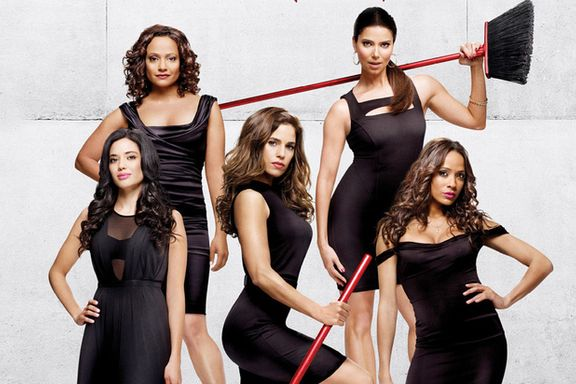 Cast Of Devious Maids: How Much Are They Worth?