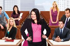 Cast Of Drop Dead Diva: How Much Are They Worth?