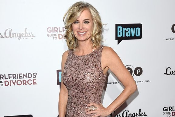 10 Things You Didn't Know About Eileen Davidson