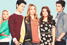 """8 Things You Didn't Know About MTV's """"Faking It"""""""