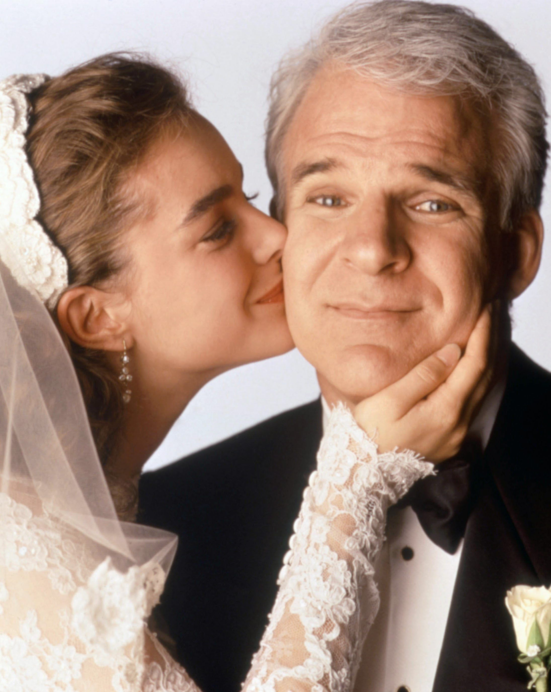 Cast Of Father Of The Bride: Where Are They Now?