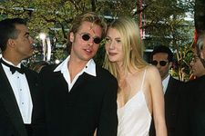 Gwyneth Paltrow Opens Up About Past Relationship With Brad Pitt