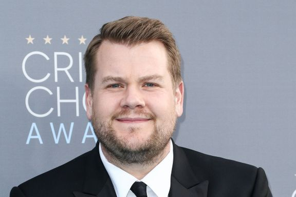 Things You Might Not Know About James Corden