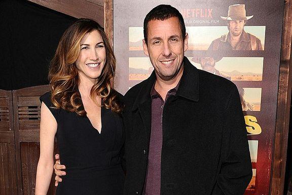 Things You Might Not Know About Adam And Jackie Sandler's Relationship