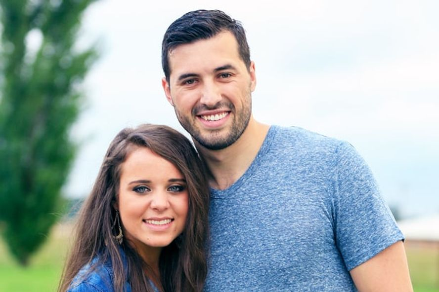 'Counting On' Star Jinger Duggar Vuolo Is Expecting A Baby Girl