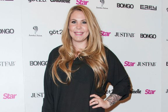"'Teen Mom 2' Star Kailyn Lowry Has ""No Contact"" With On-Off Boyfriend Chris Lopez"