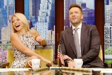 Kelly Ripa Continues To Make Digs At ABC Following 'Live' Controversy