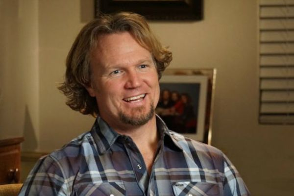 10 Things You Didn't Know About Sister Wives Star Kody Brown
