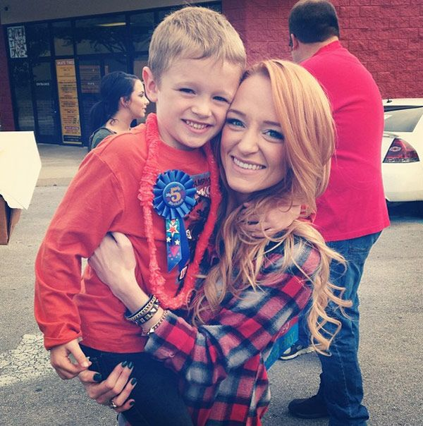 MTV's Teen Moms: All 8 Ranked Worst To Best - Fame10