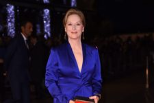 Things You Might Not Know About Meryl Streep