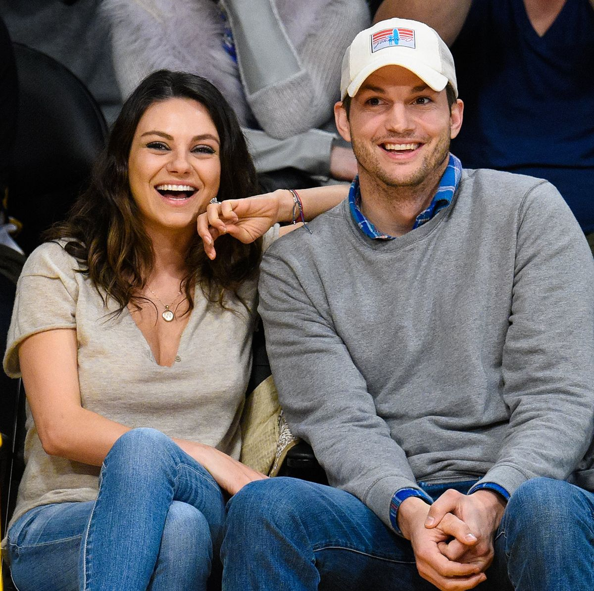 Things You Might Not Know About Ashton Kutcher And Mila Kunis' Relationship - Fame10