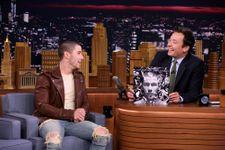 Nick Jonas Tells Jimmy Fallon A Hilariously Embarrassing Story