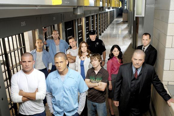 Cast Of Prison Break: How Much Are They Worth Now?