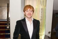 Rupert Grint And Longtime Girlfriend Are Expecting First Child Together