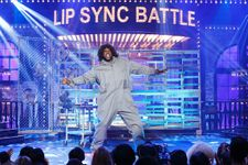Shaq O'Neal Busts Some Maniac Moves For His 'Lip Sync Battle'