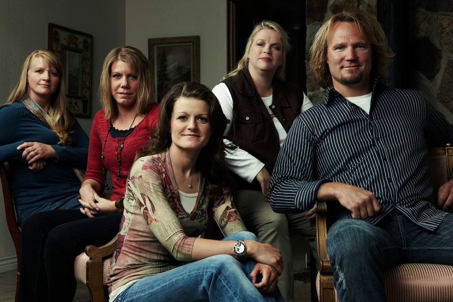 Sister Wives' 10 Biggest Scandals