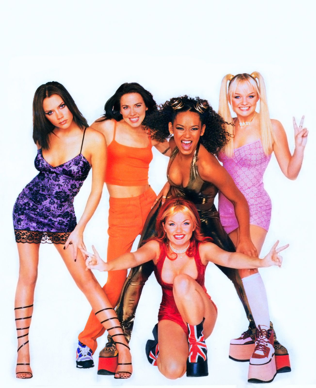 Things You Might Not Know About The Spice Girls - Fame10