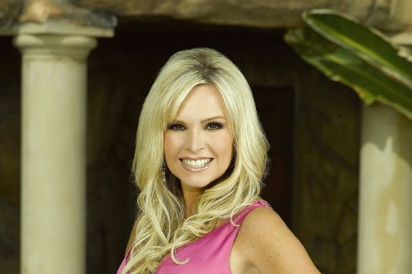 10 Things You Didn't Know About RHOC Star Tamra Judge