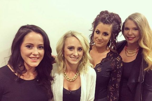 11 Shocking Revelations From Teen Mom 2's Season 7A Reunion Show