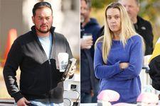 Police Called On Jon And Kate Gosselin After Public Custody Dispute