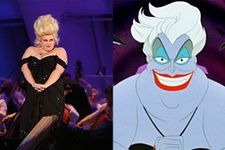 Rebel Wilson Plays The Little Mermaid's Ursula And She's Perfect